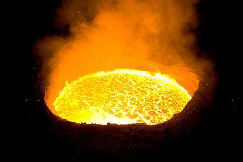 Cascade Steel 187 Manufacturing Process